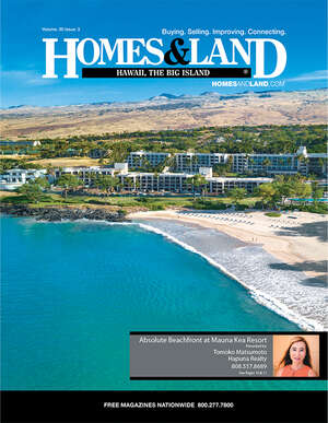 Homes For Sale Kailua Kona Hi Land And Real Estate Listings