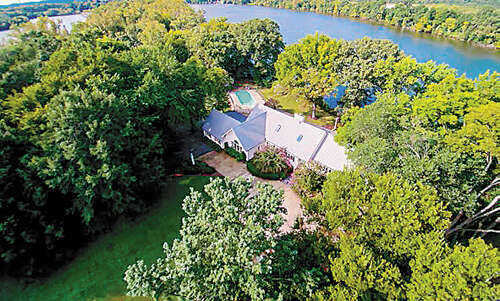 Single Family for Sale at 9860 Osborne Landing Henrico, Virginia 23231 United States