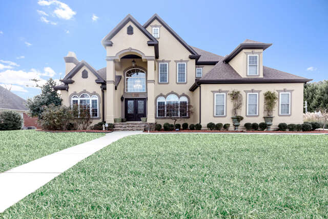 Single Family for Sale at 1878 Windstone Drive Dr Ringgold, Georgia 30736 United States