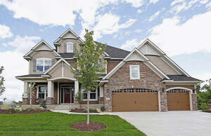 New Home for Sale, ListingId:30010890, location: 1335 Madigan's Lane Mississauga L5H 1R3