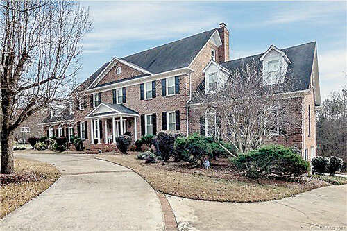 Single Family for Sale at 2225 Greenbrook Parkway Matthews, North Carolina 28104 United States