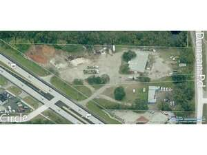 Land for Sale, ListingId:35445640, location: 6348 US 301 HIGHWAY S Riverview 33578
