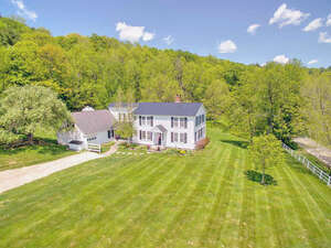 Featured Property in Bridgewater, VT 05034