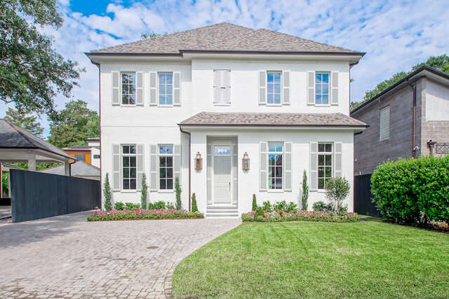 Real Estate for Sale, ListingId:44758835, location: 304 BELLA Drive Metairie 70005