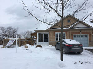 Real Estate for Sale, ListingId: 49293314, Uxbridge, ON