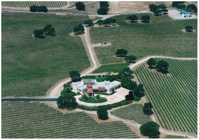 Single Family for Sale at 4550 Union Road Paso Robles, California 93446 United States
