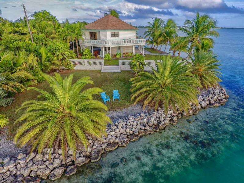 Single Family for Sale at 580 W. Point Drive Sugarloaf Key, Florida 33042 United States