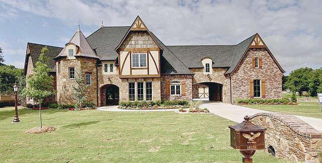 Single Family for Sale at Tbd Owasso, Oklahoma 74055 United States