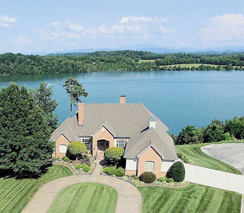Single Family for Sale at 301 Rock Point Drive Vonore, Tennessee 37885 United States
