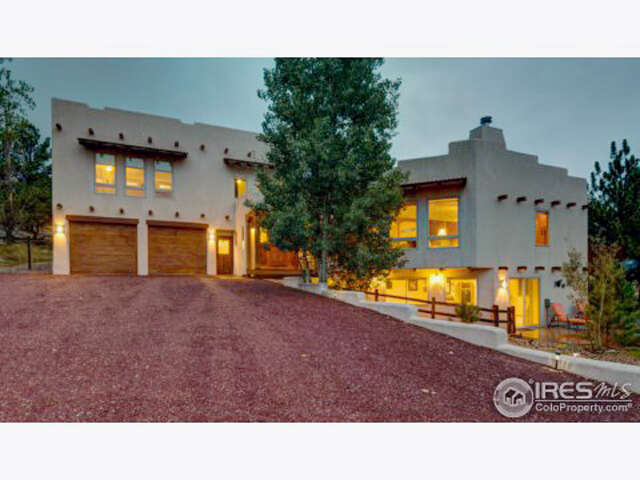 Single Family for Sale at 7361 Sage Valley Ct Loveland, Colorado 80538 United States