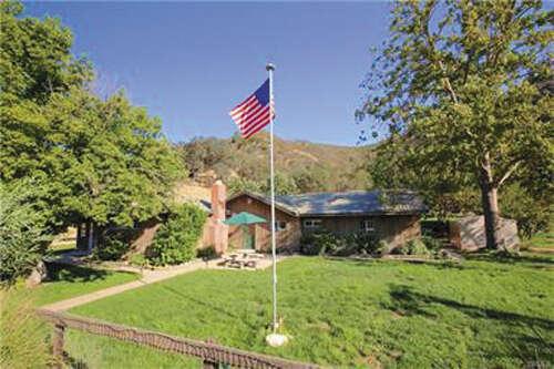 Single Family for Sale at 12415 River Road Santa Margarita, California 93453 United States