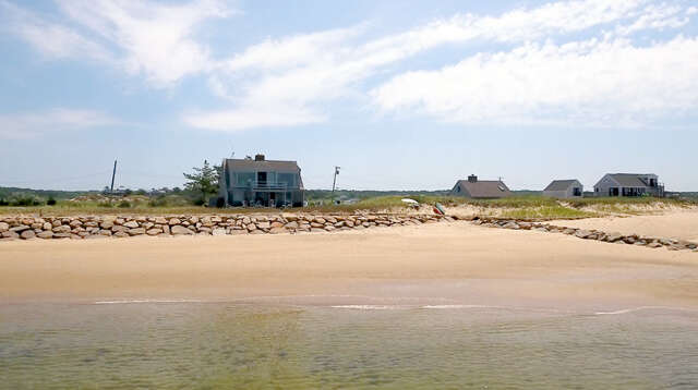 Single Family for Sale at 365 Harmes Way Eastham, Massachusetts 02642 United States