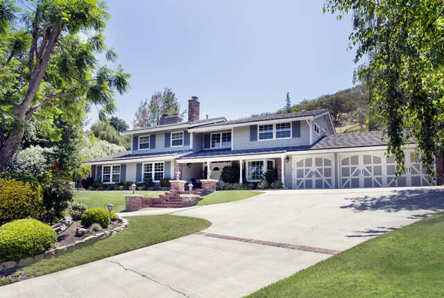 Single Family for Sale at 31504 Germaine Ln. Westlake Village, California 91361 United States
