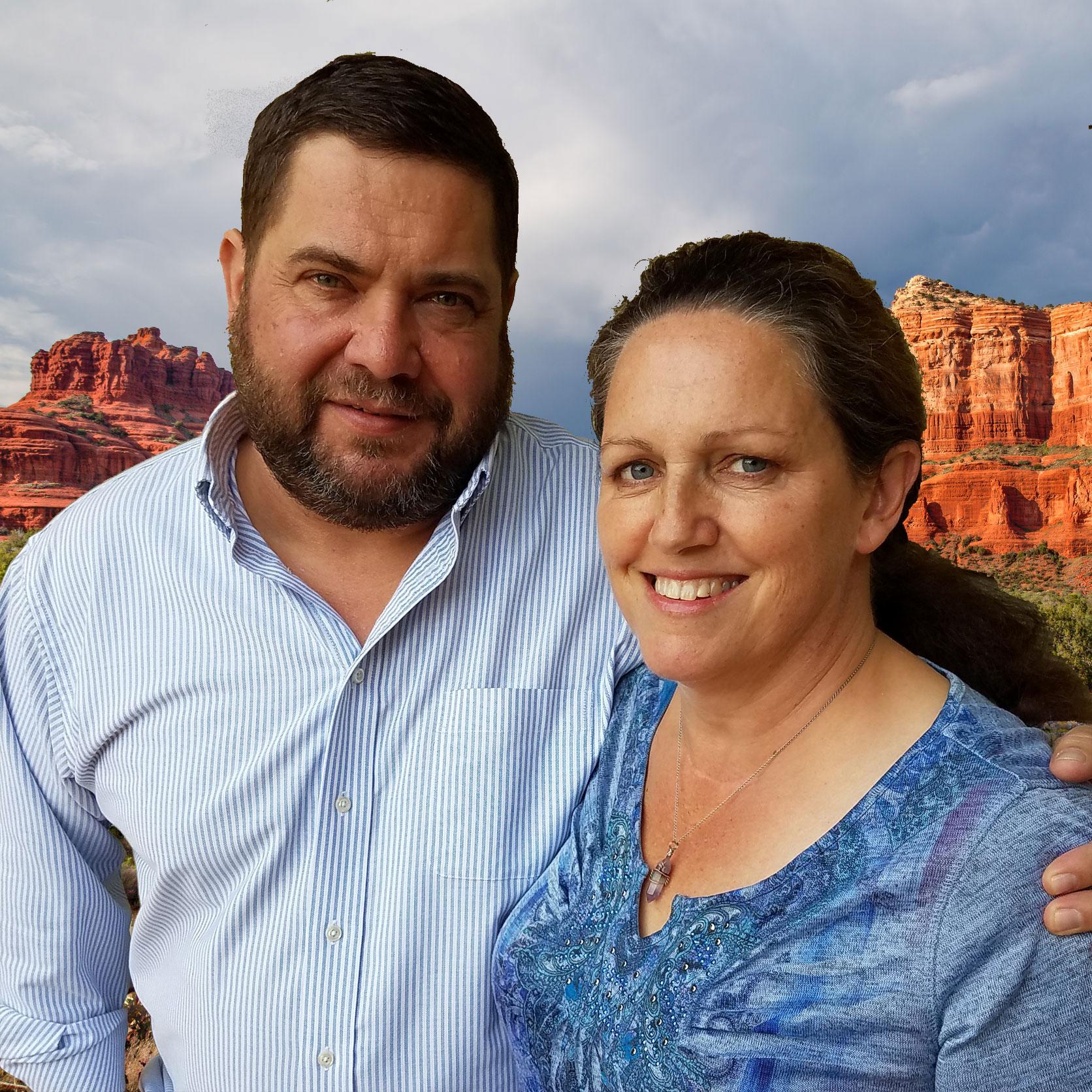 Troy & Susan Deierling