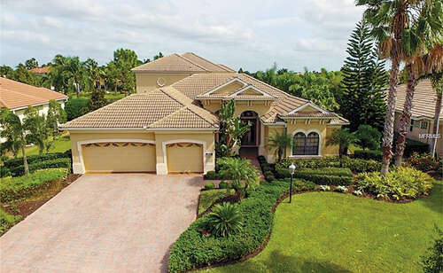 Single Family for Sale at 6815 Dominion Lane Lakewood Ranch, Florida 34202 United States