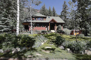 Featured Property in Redstone, CO 81623