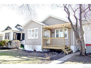 Featured Property in Winnipeg, MB R3G 2L3