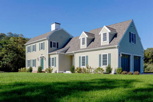 Single Family for Sale at 11 Seneca Lane Sandwich, Massachusetts 02563 United States