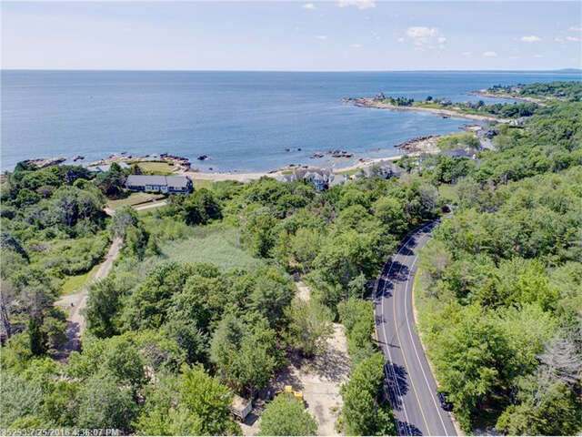 Land for Sale at 0 Ocean & Sea View Avenue Ave Kennebunkport, Maine 04046 United States
