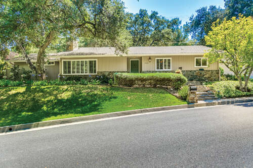 Single Family for Sale at 1490 Lancashire Street Pasadena, California 91103 United States