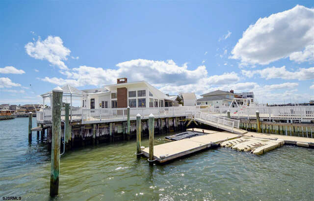 Single Family for Sale at 8201 Bayshore Drive West Margate, New Jersey 08402 United States
