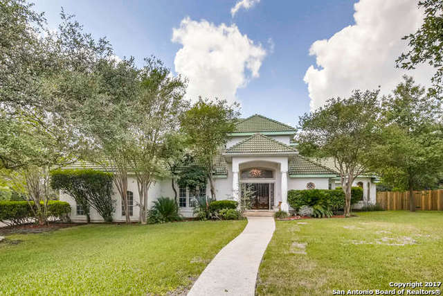 Real Estate for Sale, ListingId:45627431, location: 1511 CLOUD GATE San Antonio 78248