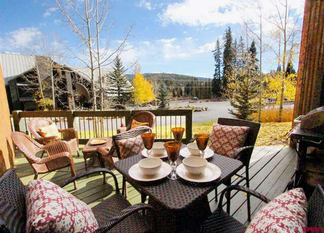 Featured Property in DURANGO, CO, 81301
