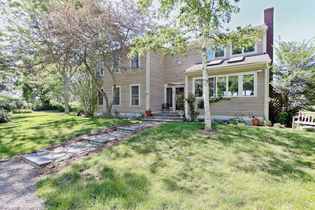 Single Family for Sale at 114 Beale Way Barnstable, Massachusetts 02630 United States