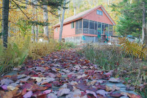 Featured Property in Piercefield, NY 12973