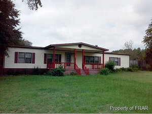 Featured Property in Raeford, NC 28376
