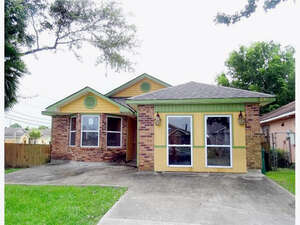 Single Family Home for Sale, ListingId:40257286, location: 1901 ESHER Place Marrero 70072