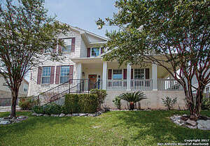 Featured Property in San Antonio, TX 78259