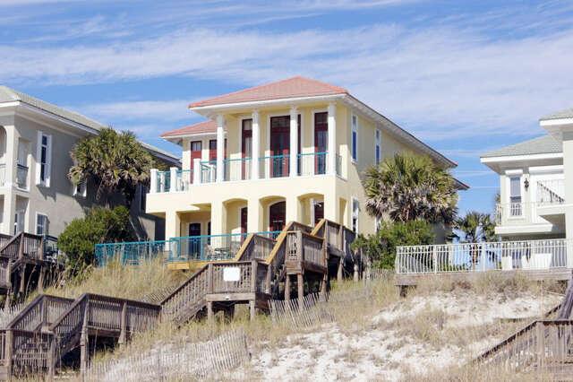 Single Family for Sale at 791 Scenic Gulf Drive Miramar Beach, Florida 32550 United States