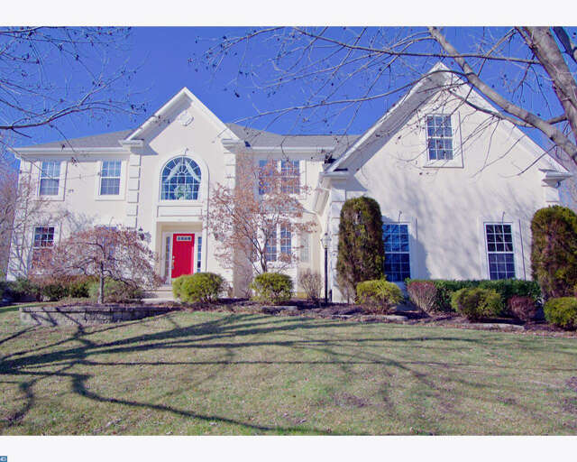 Single Family for Sale at 11 Krysta Ct Mount Laurel, New Jersey 08054 United States