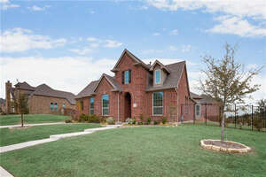 Featured Property in Keller, TX 76248