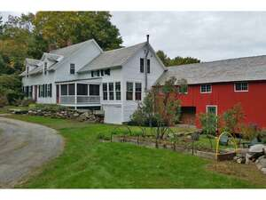 Real Estate for Sale, ListingId: 44821224, Brattleboro, VT  05301