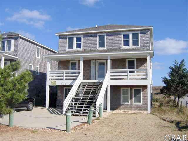 Home Listing at 2123 S Virginia Dare Trail, NAGS HEAD, NC