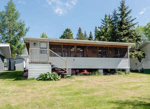 Featured Property in Gunn, AB T0E 0A0