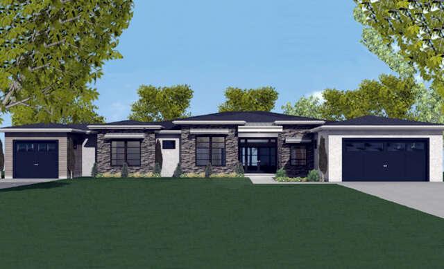 New Construction for Sale at 1632 Genoa Lane Richland, Washington 99352 United States