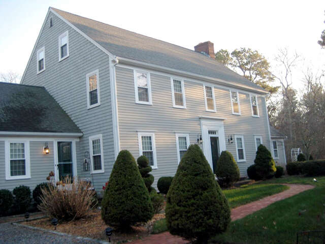 Single Family for Sale at 110 Spyglass Hill Road Cummaquid, Massachusetts 02637 United States