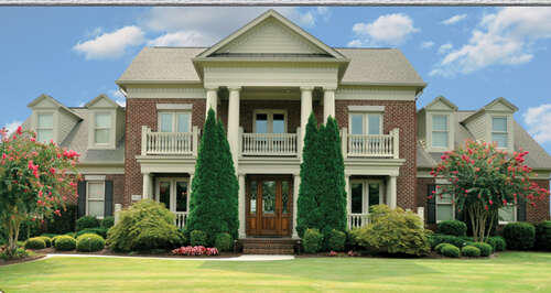 Single Family for Sale at 3104 Providence Point Hampton Cove, Alabama 35763 United States