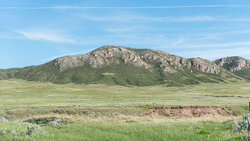Investment for Sale at Weber Mountain Ranch Wheatland, Wyoming 82201 United States