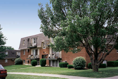 Apartments for Rent, ListingId:3500208, location: 4463 GLENHAVEN ROAD Cincinnati 45238