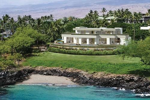 Single Family for Sale at 66-78 Kaunaoa Drive Kamuela, Hawaii 96743 United States