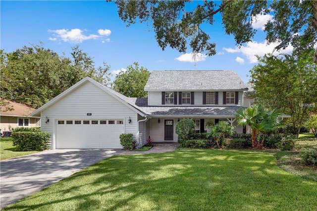 Single Family for Sale at 1131 Audubon Way Maitland, Florida 32751 United States