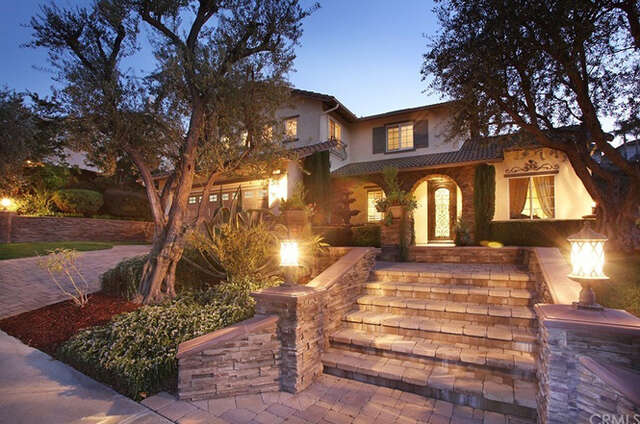 Single Family for Sale at 16724 Carob Avenue Chino Hills, California 91709 United States