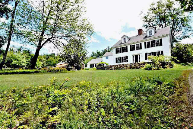Single Family for Sale at 388 Page Hill Road Tamworth, New Hampshire 03886 United States