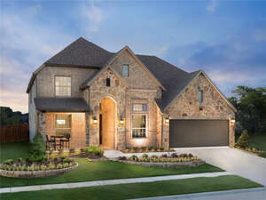 Featured Property in Allen, TX 75002