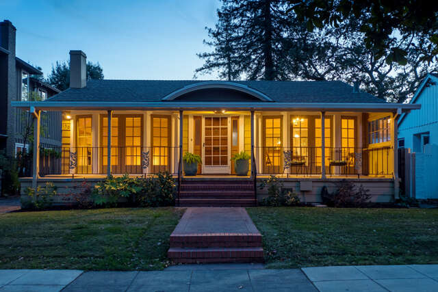 Single Family for Sale at 150 Jeter St Redwood City, California 94062 United States