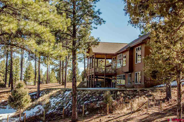 Single Family for Sale at 360 Kelseya Pagosa Springs, Colorado 81147 United States